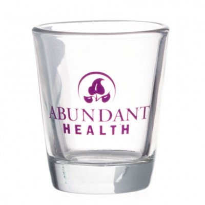 AH48 - Essential Oil Shot Glass
