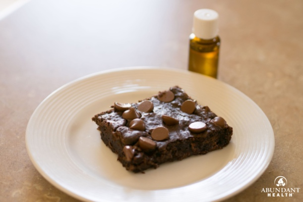 BlackBeanPeppermintBrownies