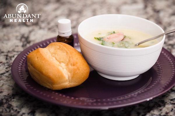 Potato-Kale-Soup